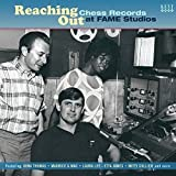 Reaching Out Chess Records at Fame Studios