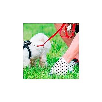 Bolsas para Excrementos De Perro Pet Prior (Pack De 45 ...