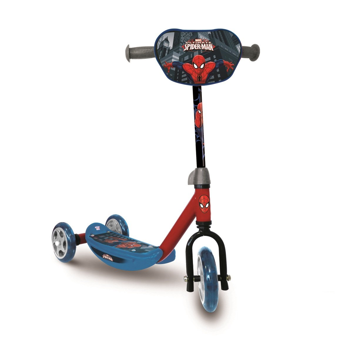 Spider Man 3 Wheels Scooter ToyCentre OSPI110