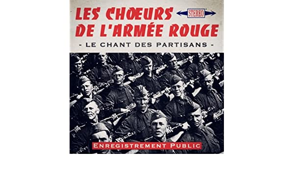 le chant des partisans gratuit mp3