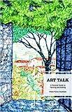 Art Talk, Eileen Kopelman, 0741425335