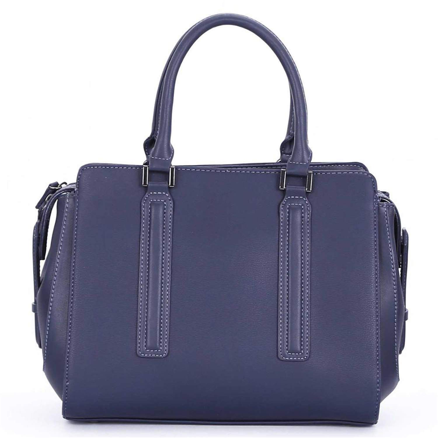 Tellusa Women Top Handle Bags Pu Leather Female Shoulder Bags Large Lady Solid Handbag Girl Brand Tote Bag Drop Shipping