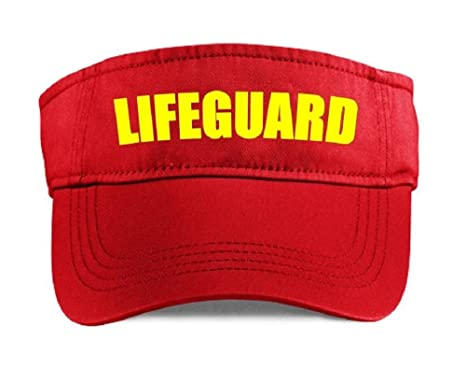 LIFEGUARD Visor  Amazon.co.uk  Clothing 55810cef6b4