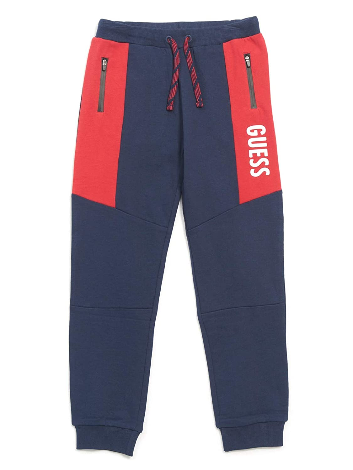 Guess Factory Trystan Color-Block Joggers (7-16) GuessFactory
