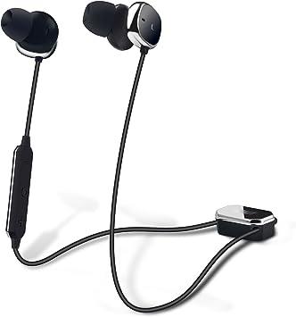 Écouteurs Audio Stéréo sans Fil Bluetooth à Réduction de Bruit Active August EP725 Casque Anti Bruit Wireless Active Noise Cancelling ANC Réduisant