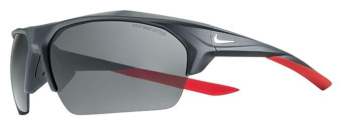 Nike Hombre TERMINUS EV1030 Gafas de sol, Gris (Matte ...