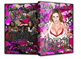 Diva Diaries with ODB DVD-R