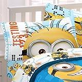 Despicable Me Reversible Pillowcase - Minions