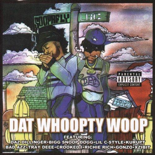 Dat Woopty Woop [Explicit] (Online Dat)