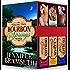 Bourbon Springs Box Set: Volume II, Books 4-6 (Bourbon Springs Box Sets Book 2)