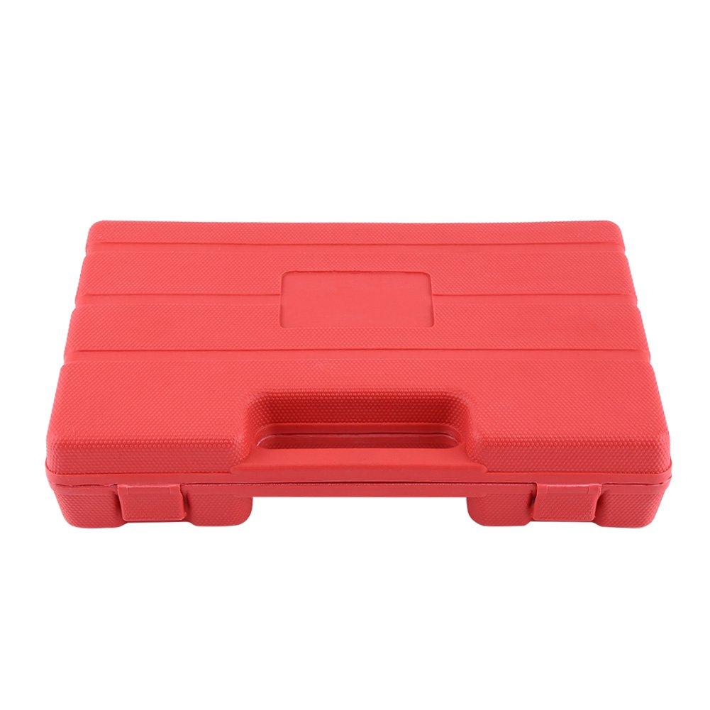 YOSOO Profesional Set de Removedor Herramientas de Eliminación de Bujía Incandescente Dañada 8mm 10mm: Amazon.es: Coche y moto