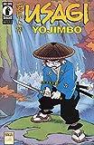 #10: Usagi Yojimbo (Vol. 3) #55 VF ; Dark Horse comic book
