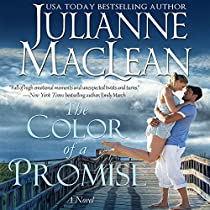 THE COLOR OF A PROMISE: THE COLOR OF HEAVEN SERIES, BOOK 11