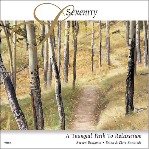 Tranquil Path - 4
