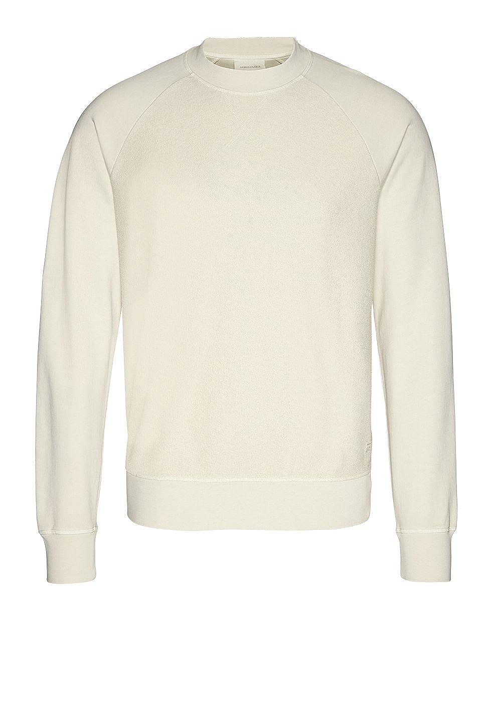 Armedangels Herren Sweatshirt aus Bio-Baumwolle - Nikola - GOTS, Organic, CERES-08
