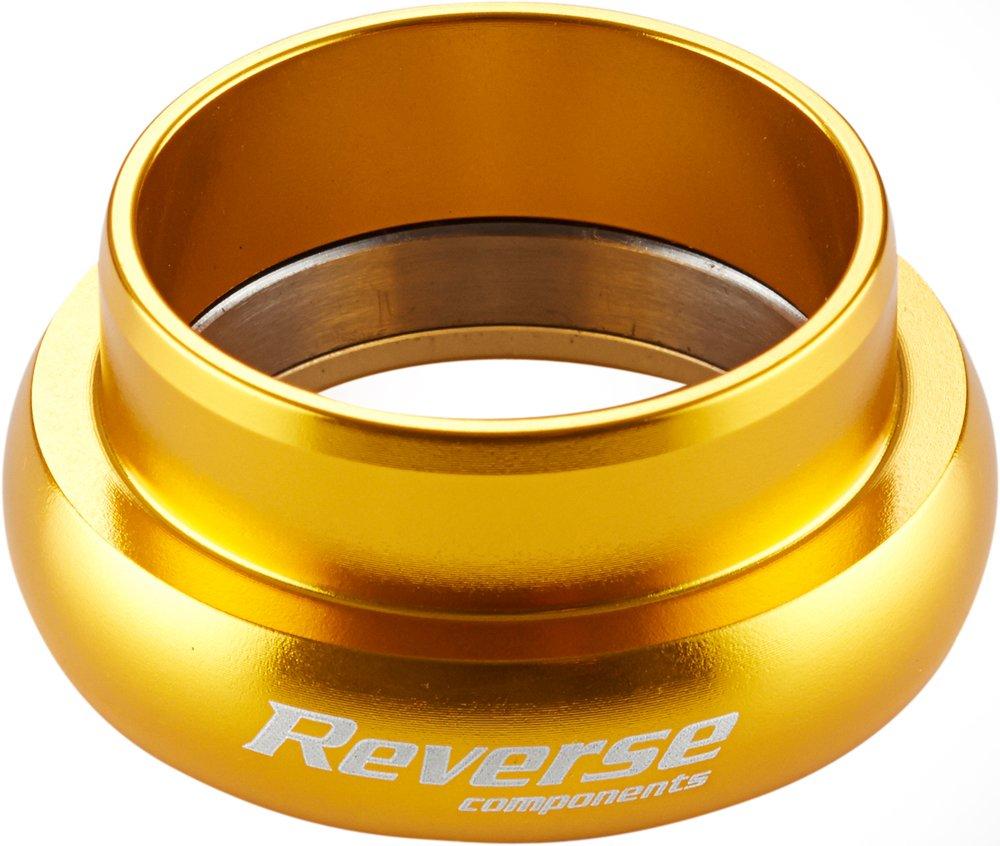 Reverse Twister Low Cup Ahead Steuersatz (unten) 1 1/8 gold