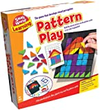 Small World Toys Learning - Pattern Play Mosaic Pictures