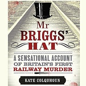 Mr Briggs' Hat Audiobook