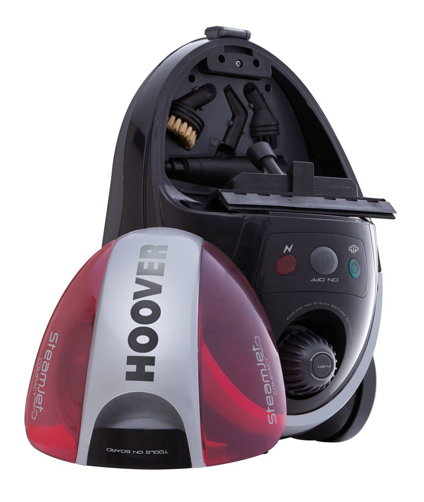 Hoover SCM 1600 Dampfreiniger