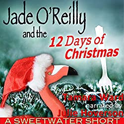 Jade O'Reilly and the 12 Days of Christmas