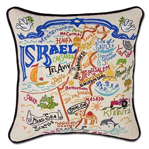 Catstudio Israel Pillow [並行輸入品] B07R96TGK1