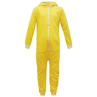 Yellow All In One Jumpsuit