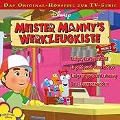 Meister Mannys Werkzeugkiste 5 | Gabriele Bingenheimer, Marian Szymczyk