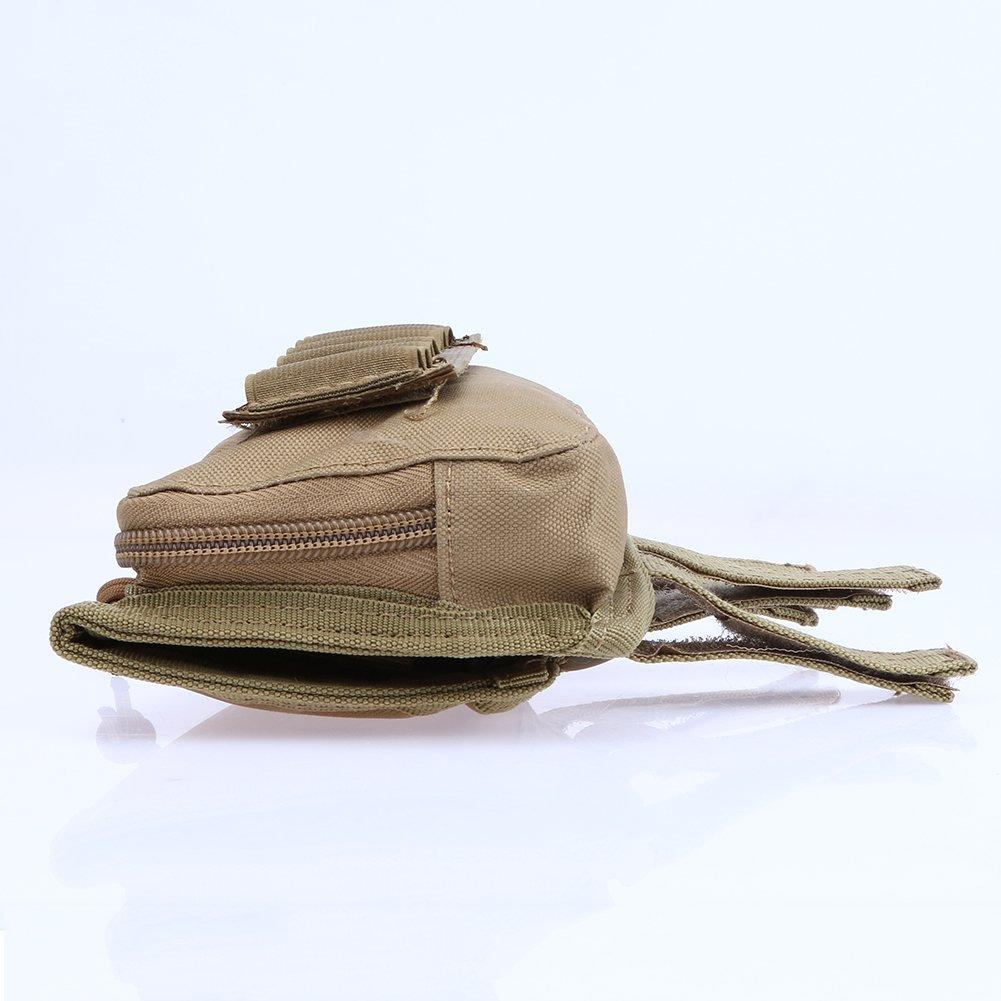 Amazon.com: MKChung Butt Bag, bolsa de equipamiento ...