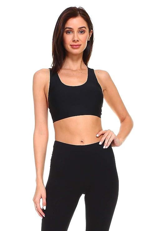 753b5623c923c I Fashion Women s Mesh Lace Wing Racerback Bralette Black at Amazon Women s  Clothing store