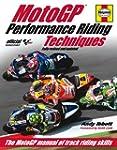 MotoGP Performance Riding Techniques...