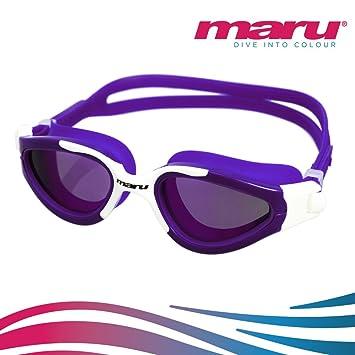 Gafas Groove de natación, polarizadas, de Maru, anti niebla&ndash