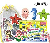 Conquer Baby - Bath Toys Toddlers Kids Girls | Sticks to...