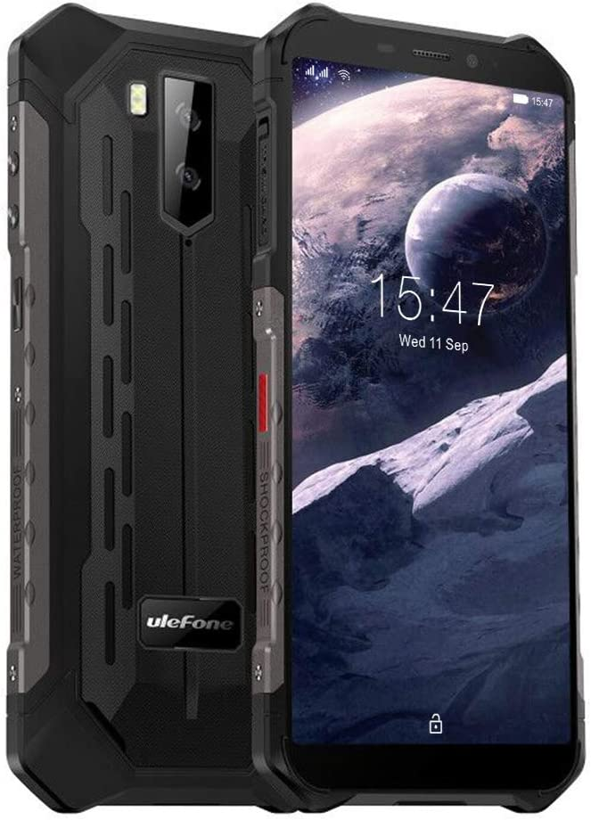 Ulefone Armor X5 Full Phone Specifications