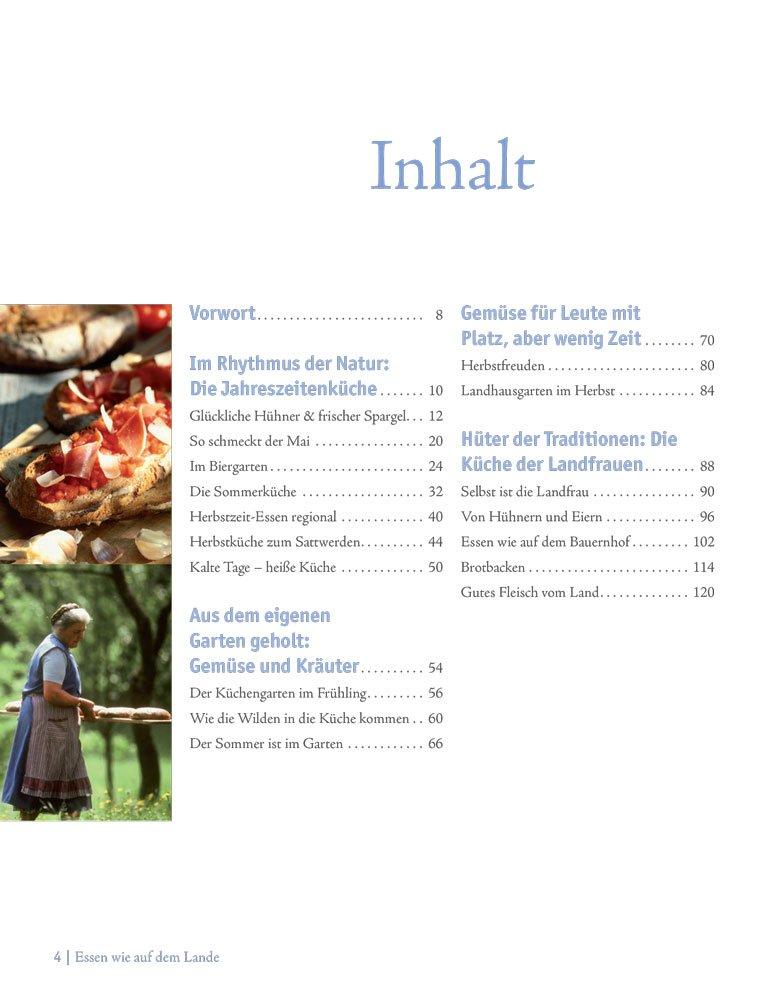 Die gute Landküche: 9783863620417: Amazon.com: Books