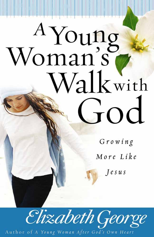 Young Womans Walk God Growing product image