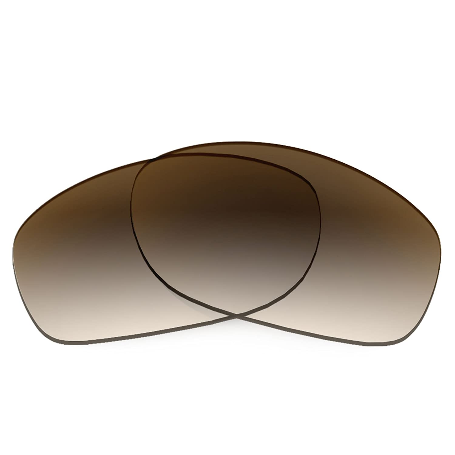 fba374dbf0 Revant Replacement Lenses for Oakley Pit Bull Brown Gradient  Amazon.ca   Sports   Outdoors