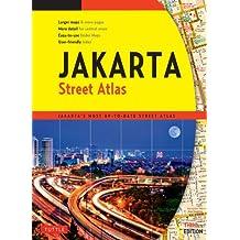 Jakarta Street Atlas Third Edition