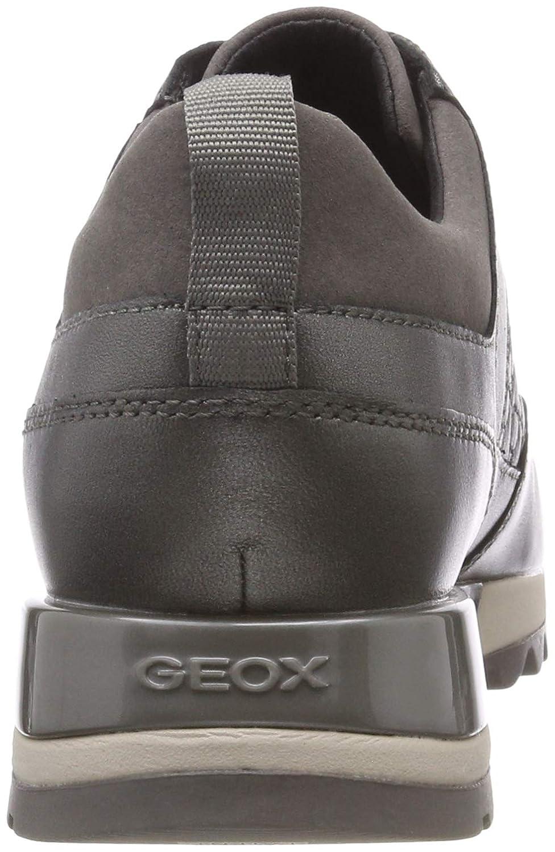 Geox Geox Geox D Tabelya B, Scarpe da Ginnastica Basse Donna | Abbiamo Vinto La Lode Da Parte Dei Clienti  0bc616