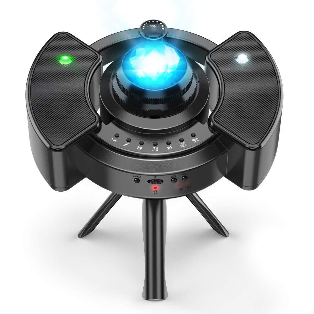 Sternenhimmel Projektor ohne Rauschen Neueste -