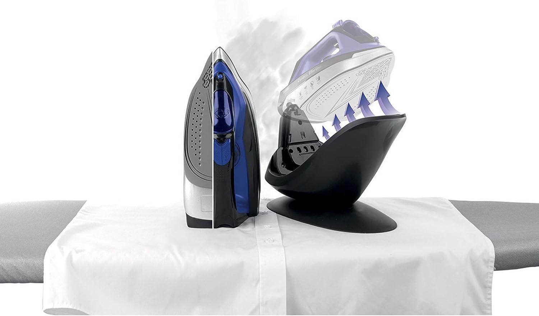 Beldray BEL0747-VDE Fer Vapeur Bleu Taille Unique