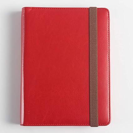 YWHY Cuaderno Nueva Oficina, Escuela De Cuero, Cuaderno De ...