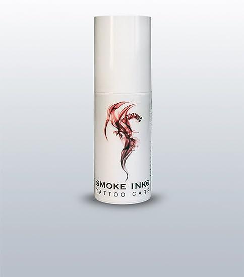 Smoke ink ® crema profesional para tatuajes - producto vegano para ...