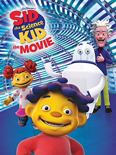 Sid the Science Kid: The Movie (Sid The Science Kid The Dirt On Dirt)