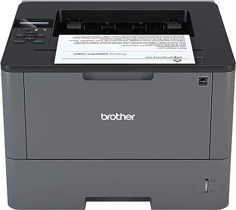 Brother HL-L5000D - Impresora láser Profesional Monocromo (Bandeja ...