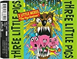 Three little pigs [Single-CD]