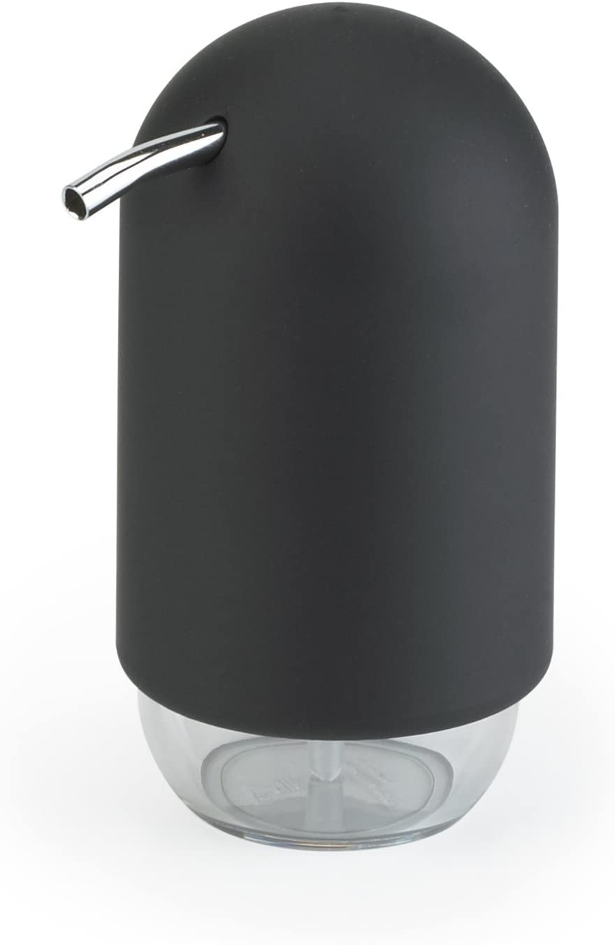 Umbra Touch Liquid Soap Pump Dispenser