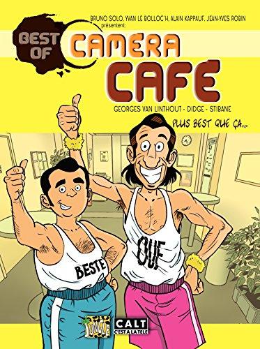 Caméra Café - Plus best que ça (French Edition)