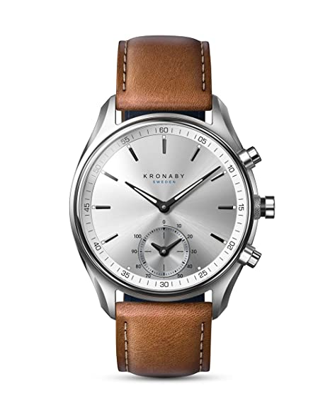 KRONABY SEKEL relojes hombre A1000-0713