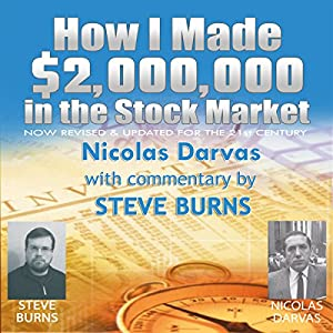 How I Made $2,000,000 in the Stock Market: Now Revised & Updated for the 21st Century Hörbuch