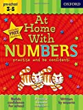 At Home With Numbers: Practise and Be Confident!